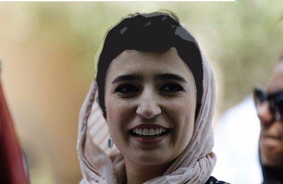 عکسهایی دیدنی از بازیگران زن کشورمان!/از شبنم قلی خانی تا نگار جواهریان+تصاویر