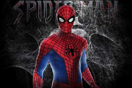 بازیگر جدید برای ایفای نقش کاراکتر ابرقهرمان مرد عنکبوتی!+تصاویر