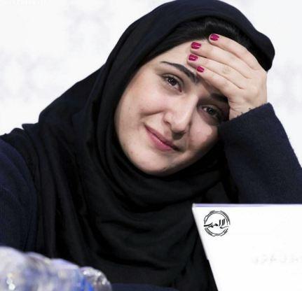 باران کوثری بازیگر مشهور سینمای ایران+تصاویر