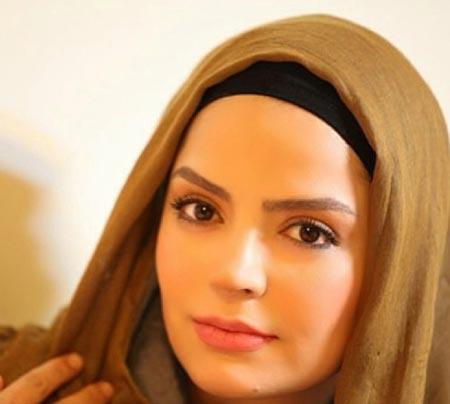 سپیده خداوردی بازیگر ایرانی و پسرش سانیار+تصاویر