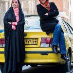 شبنم مقدمی برنده سیمرغ بلورین در سال گذشته+تصاویر