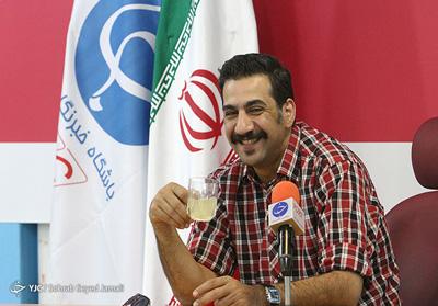 بازیگر «شمعدونی»: اصغر فرهادی جایزه اسکارش را مدیون من است!+عکس