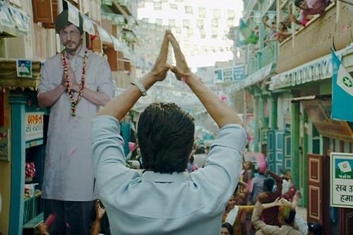 شاهرخ خان سرکرده یک باند قاچاق!+تصاویر