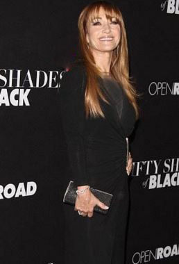 جین سیمور بازیگر زن سریال پزشک دهکده در ۶۵ سالگی!+عکس