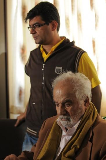 چگونگی بازگشت ناصر ملک مطیعی به سینما +عکس