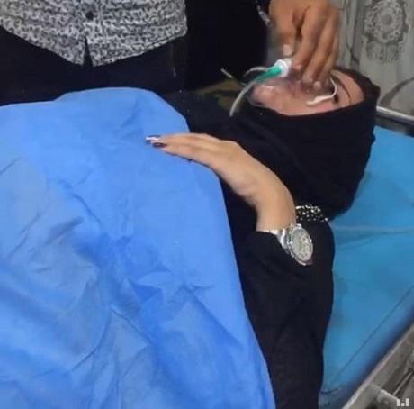سرنوشت ملکه زیبایی عراق!+تصاویر