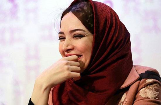 بهنوش طباطبایی و تیپ زیبایش در جشنواره+تصاویر