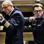 فیلم کمدی اکشن و جاسوسی «مردان پادشاه – محفل طلایی»+عکس