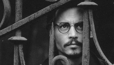 جانی دپ بازیگر مشهور دزدان دریایی کارائیب به هیولاهای خیالی میرود!+عکس