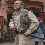 نیکلاس کیج برای دستگیری بن لادن به پاکستان رفت!+عکس