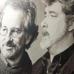 استیون اسپیلبرگ و اسکورسیزی در کنار بازیگر طنز ایرانی!+عکس