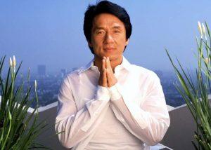 جکی چان بازیگر