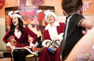 کتی پری در کریسمس