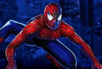 رژه هرج و مرج با بازیگری مرد عنکبوتی ساخته می شود!+عکس