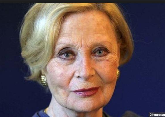میشل مورگان اولین برنده جایزه بهترین بازیگر زن جشنواره کن درگذشت!+عکس