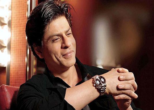 دغدغه های شاهرخ خان بازیگر مشهور هندی در سن پنجاه سالگی!+تصاویر