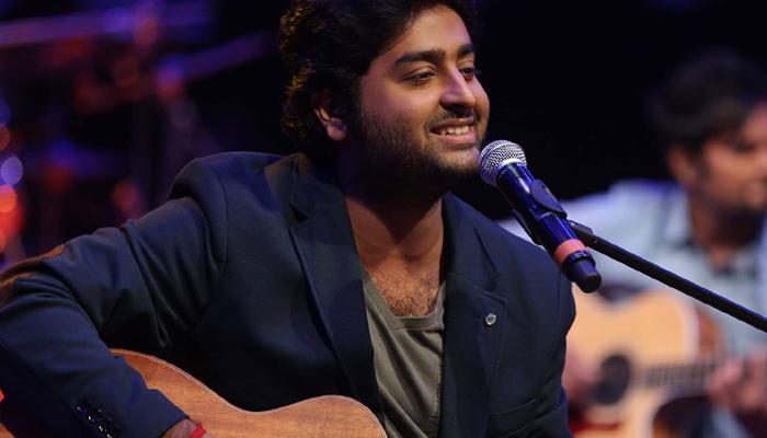 جایزه بهترین خواننده سینمای بالیوود برای خواننده سلام بمبئی!+تصاویر