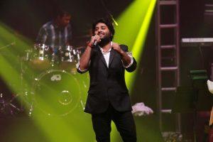 خواننده سلام بمبئی