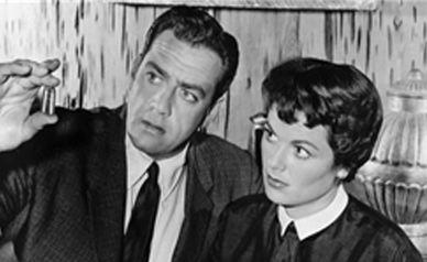 بازیگر زن آمریکایی در ۹۴ سالگی درگذشت!+عکس