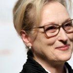 انتقاد مریل استریپ از ترامپ در مراسم گلدن گلوب!