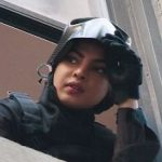 تصادف وحشتناک پرینکا چوپرا بازیگر بالیوود!+عکس