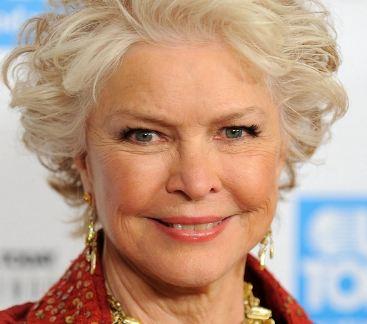 الن برستین بازیگر زن برنده اسکار در ۸۴ سالگی فیلم می سازد!+تصاویر