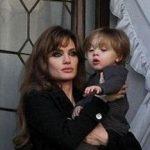 آنجلینا جولی همسر سابق برد پیت بالاخره درباره جدایی خود صحبت کرد!+تصاویر