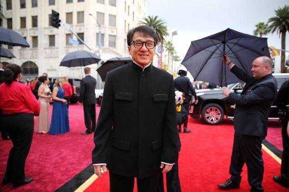 جکی چان بازیگر کره ای