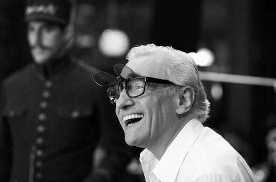 مارتین اسکورسیزی کارگردان هالیوود و تلاش برای اولین همکاری با آل پاچینو!+تصاویر