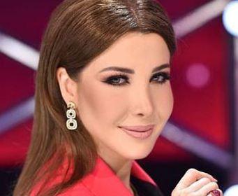 بیوگرافی نانسی عجرم خواننده مشهور موسیقی پاپ لبنان!+تصاویر