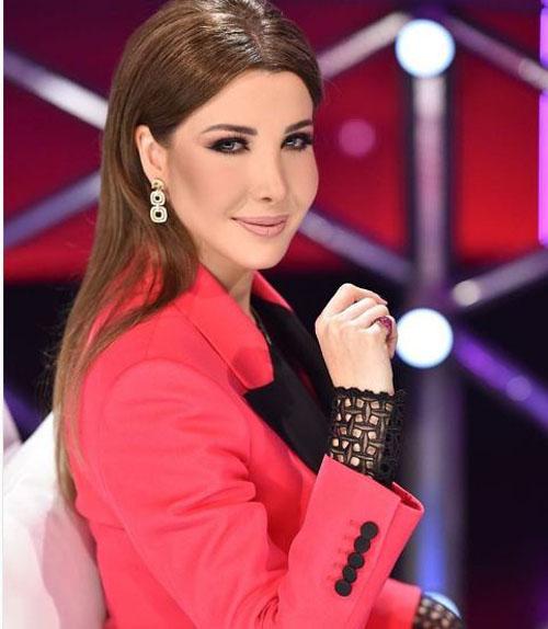 بیوگرافی نانسی عجرم