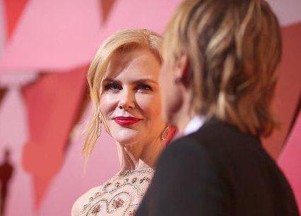 مراسم اسکار ۲۰۱۷ و نتایج آن و عکسهایی دیدنی از چهره های مشهور!