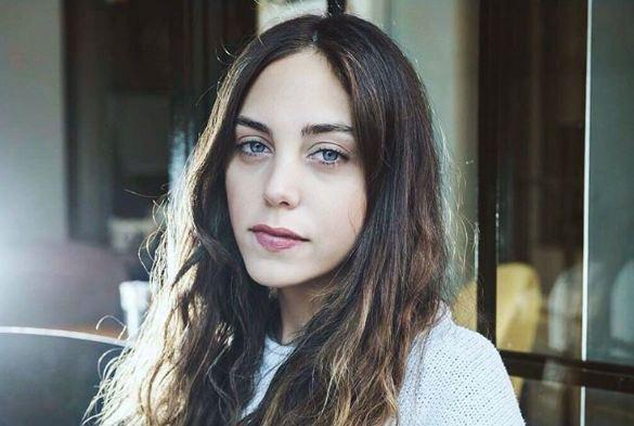 ایکو کارایل بازیگر اهل ترکیه
