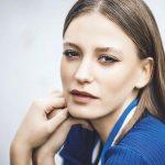 سرنای ساریکایا بازیگر و مدل حرفهای ترک و عکسهایی دیدنی از وی!