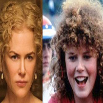بازیگران زن مشهور و تغییرات ظاهری آنها+تصاویر