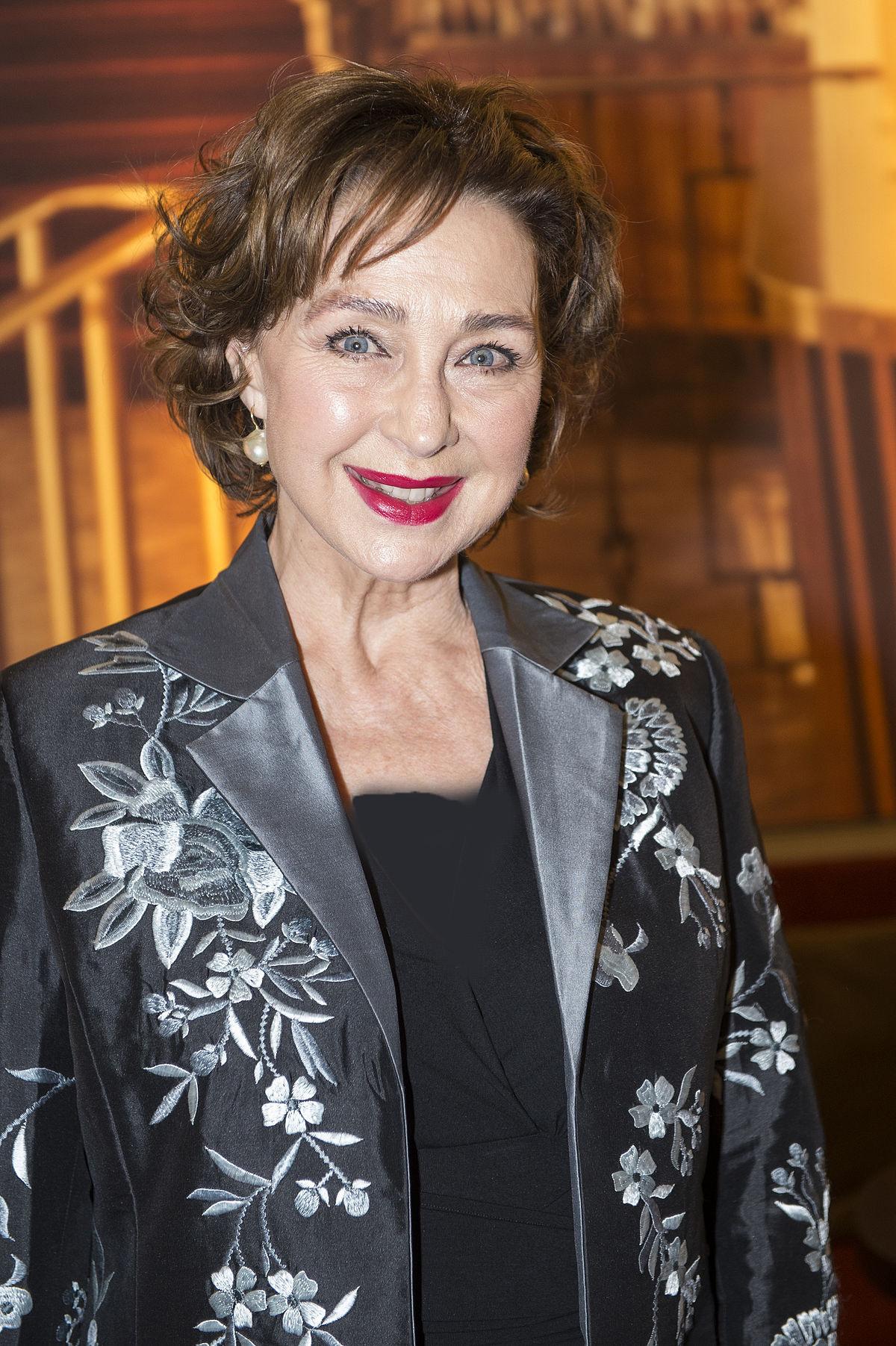 کریستین ماریا کافمن