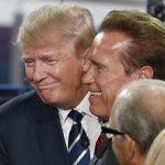 آرنولد شوارتزنگر فرماندار کالیفرنیا جواب دونالد ترامپ را داد!+تصاویر