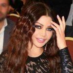 بیوگرافی هیفا وهبی خواننده لبنانی و عکسهای جدیدش!