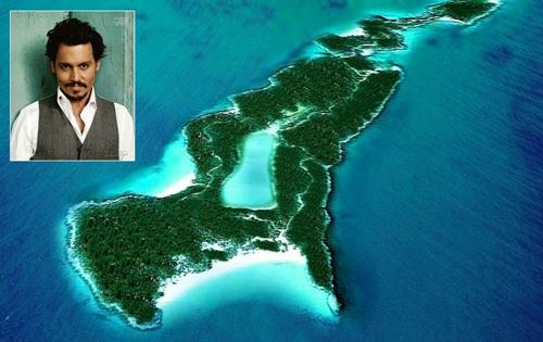 جزیره های شخصی