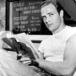 تولد مارلون براندو اسطوره بازیگری مبارک!+تصاویر