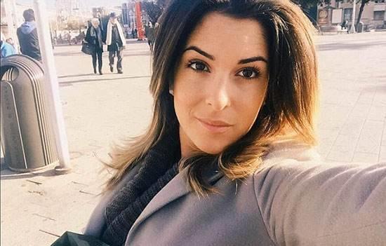 ملکه زیبایی ایتالیا قربانی اسیدپاشی شد!+تصاویر