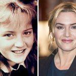 نوجوانی چهره های معروف زیبا که به شکل باور نکردنی تغییر کرده اند(2)