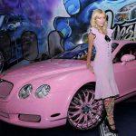 ماشینهای گران قیمت زنان مشهور هالیوودی(2)!