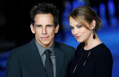 طلاق بن استیلر و کریستین تیلور پس از ۱۸ سال زندگی مشترک!