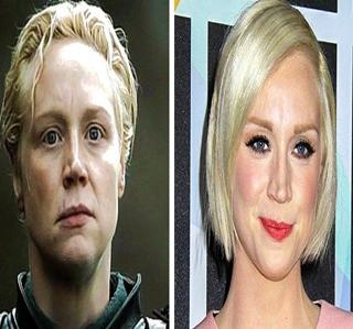 بازیگران زن زیبا در نقش های نازیبا که باعث شهرت شان شد!(۱)