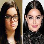 بازیگران زن زیبا در نقش های زشت که باعث شهرت شان شد!(2)