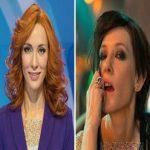 بازیگرهایی که با گریم های متفاوت شما را شگفت زده میکنند!(1)