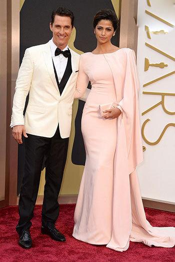 زوج های مشهور