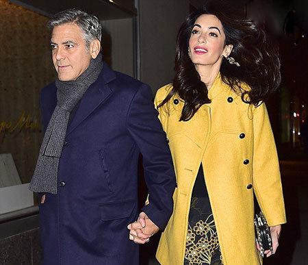 زوج های مشهور چقدر با هم اختلاف سنی دارند؟!(۱)