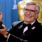 مارتین لاندو بازیگر آمریکایی در لس آنجلس درگذشت!